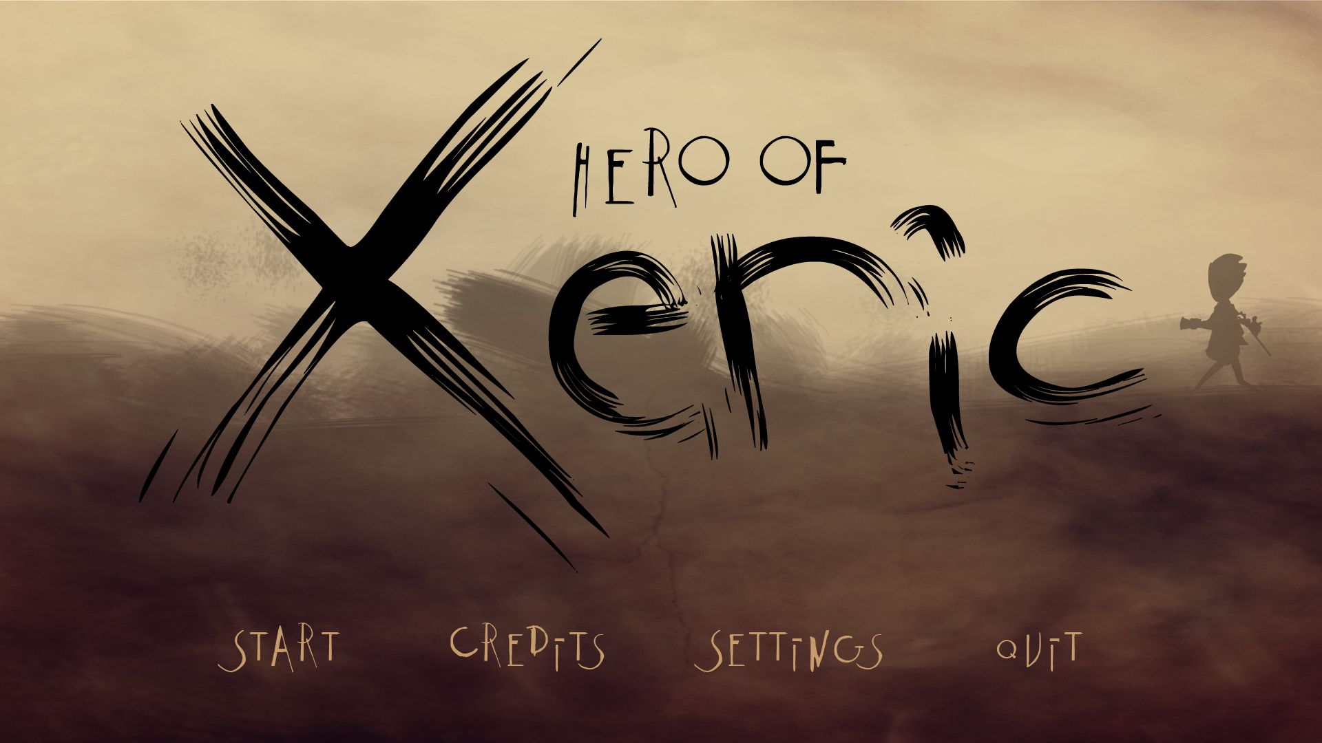 hero of xeric
